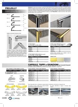 Catalogo 2009 catalogo 2009 for Progress caserta catalogo