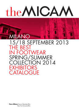 theMICAM_exhibitors catalogue 28.8