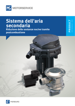 Scarica documento - MS Motorservice International GmbH