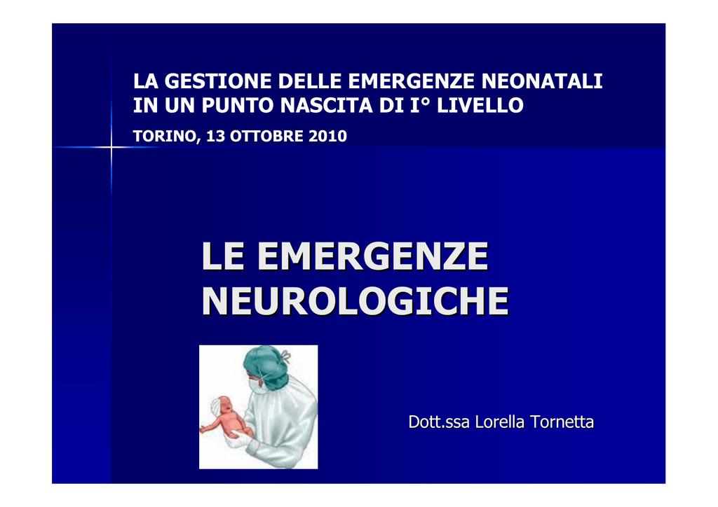 EMERGENZE NEUROLOGICHE EBOOK DOWNLOAD