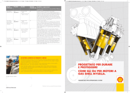 Brochure Shell Mysella