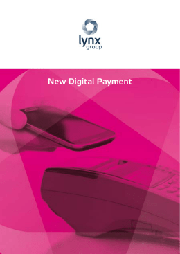 New Digital Payment