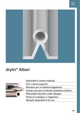 01-20 drylin ® di IGUS ® Interamente di plastica magazzino rjmp
