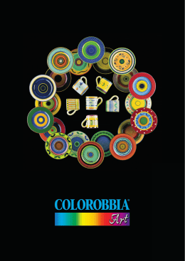 Tools - COLOROBBIA ART