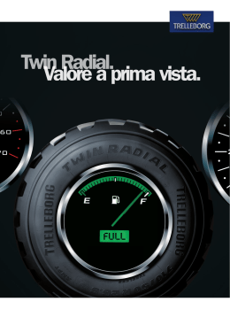 Twin Radial Brochure