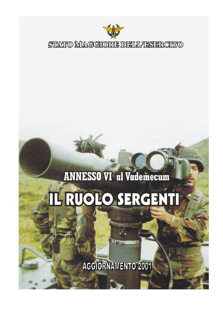 prefazione - Sergenti.it 6eb343c7ae81