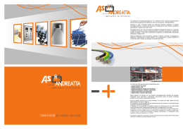 Brochure AS Andreatta (PDF 1,9 Mb)