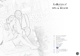 SPA & BEACH - La Bottega dell`Albergo