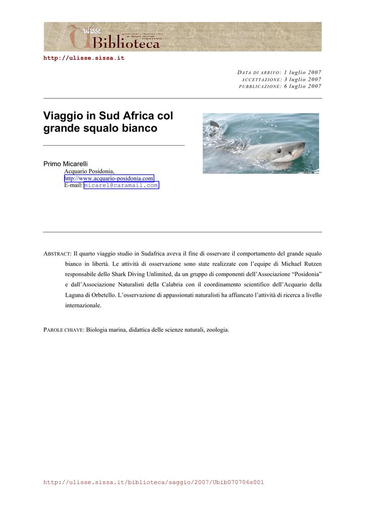 Incontri tribali africani