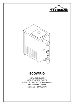 ecowip/g - Malibu Corporation