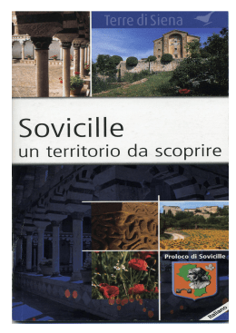 Untitled - Proloco Sovicille