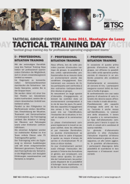 tactic tactical training day raining day