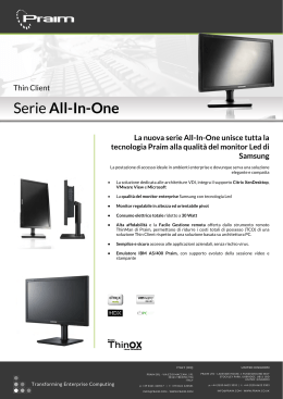 Serie All-In-One