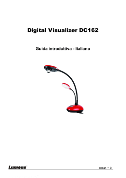 Digital Visualizer DC162