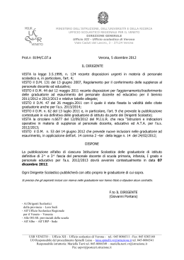 Scarica documento II