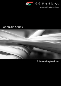 PaperGrip Series