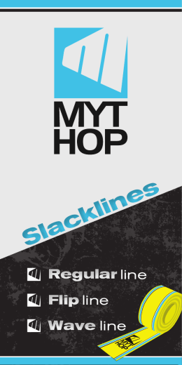 Regular - Mythop | Slacklines