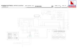 Schema elettrico wiring diagram mase generators of north america schema elettrico wiring diagram is 9000 9501 cheapraybanclubmaster Images