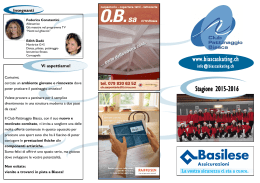 brochure 2015-2016 - Club Pattinaggio Biasca