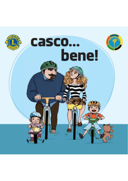 Brochure Casco Bene