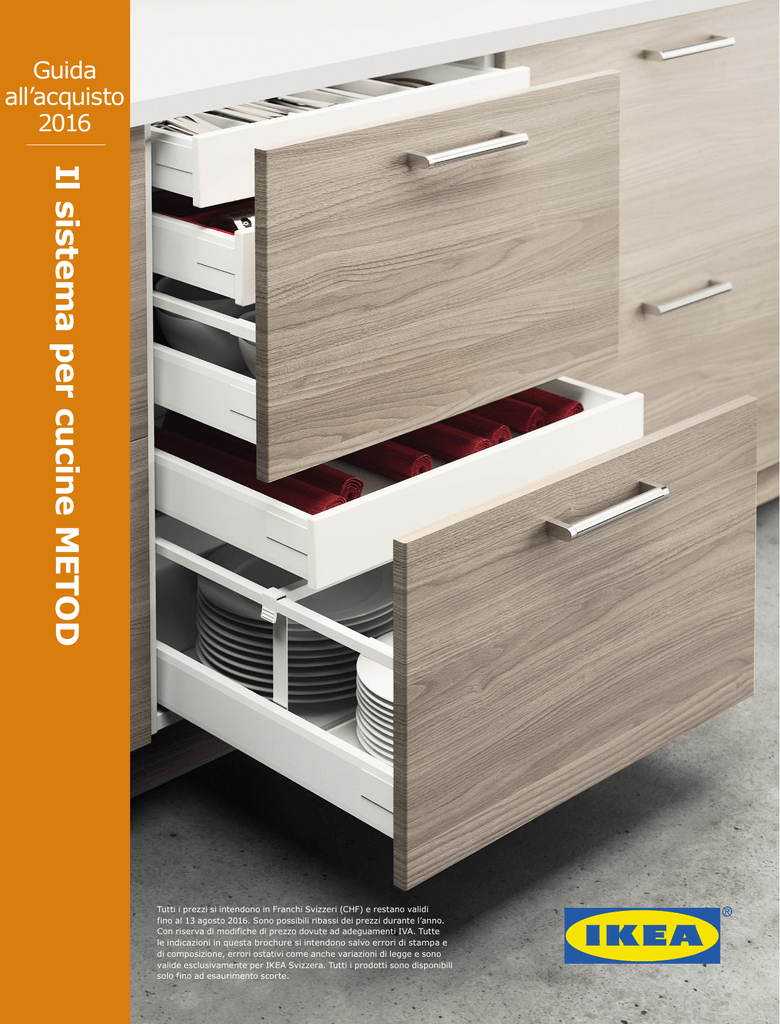Pensile Angolare Cucina Ikea metod