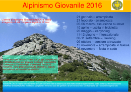 (Microsoft PowerPoint - Opuscolo AG 2016