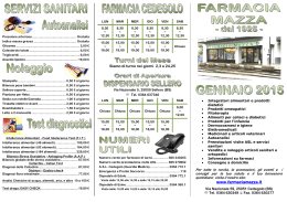 GdV n. 5 del 2008 giornale valcamonica