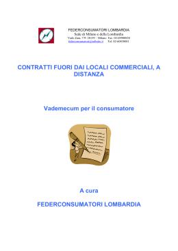 Codice del consumo - Diritto di recesso poltrone e sofa ...