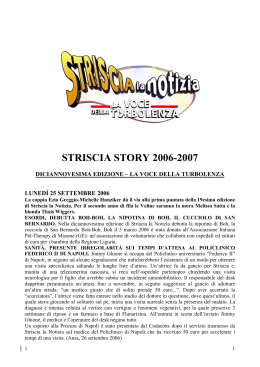 striscia story 2005-2006 - Indebitati.it