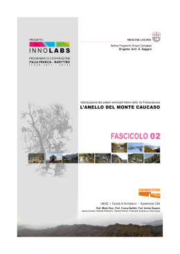 file  2314 Kb - N.11 – 11/2014 Housing Sociale, Riqualificazione