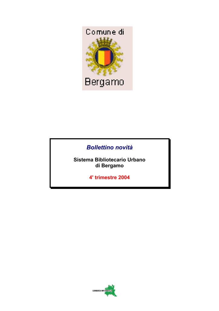 4 trimestre 2004 biblioteche regione lombardia fandeluxe Images