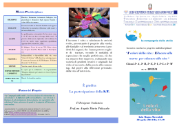 Brochure - LIceo Scientifico Alessandro Volta