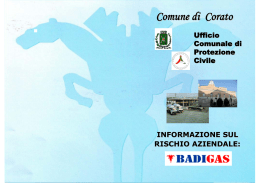 visualizza la brochure