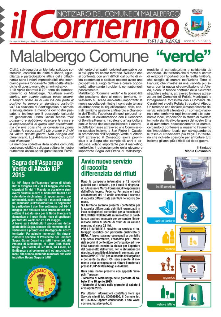 """new style 130e1 2d2ea Malalbergo Comune """"verde"""""""