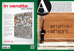 A-Rivista Anarchica
