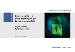 Cyber-security - Derinet