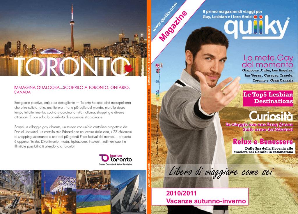 libero gay dating Toronto Top Chef Hosea Leah incontri