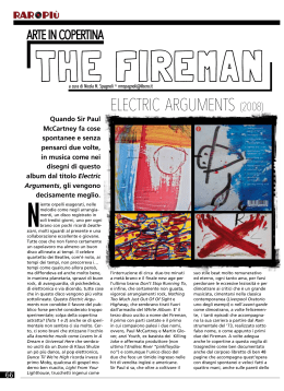 electric arguments (2008)