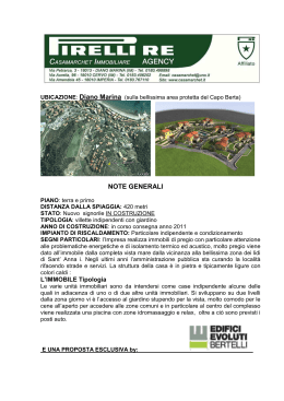 note generali - Immobiliare.it