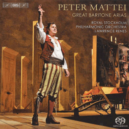 peter matt - eClassical