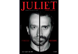 novembre finessi - Juliet Design Magazine