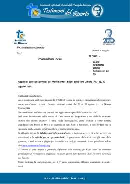 270 circ consegna pagelle e recuperi gennaio 15 for Istituti paritari milano