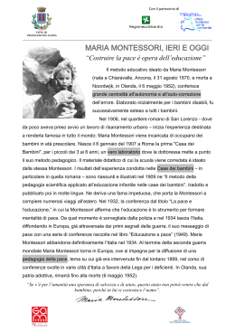 Mostra_Montessori / Adobe Acrobat Document