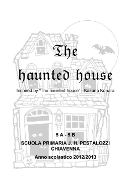 the haunted house1