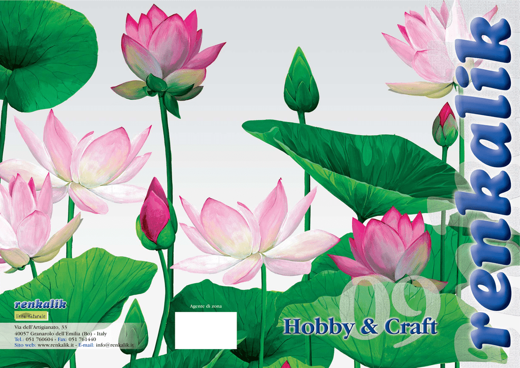 4/individuali per artigianato e tovaglioli Art. 4/tovaglioli per decoupage/ /a strati / colore: Rosa e Bianco Roses Cream/ 33/x 33/cm