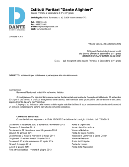 Orario di segreteria istituto comprensivo quiliano for Istituti paritari milano