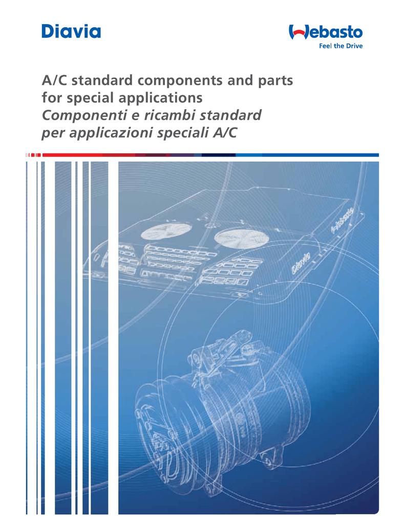 EXCH9008-KIT Kit di montaggio di scarico per EXCH9008