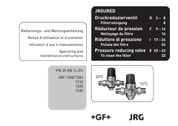 JRGURED - GF Piping Systems