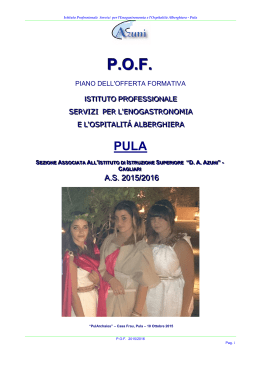 POF 2015 2016 - azunipula.it
