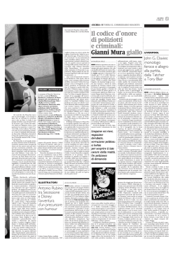 visualizza - Stampa alternativa